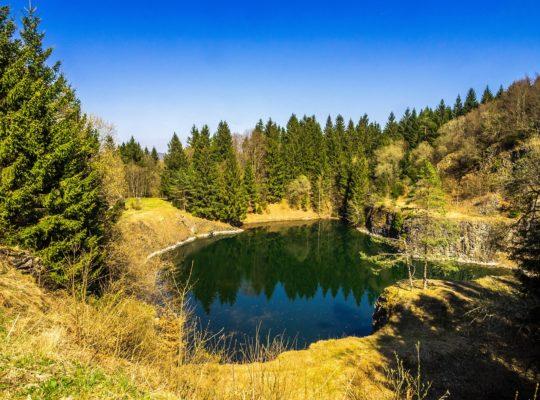 Vier Jahreszeiten der Rhön – DIA Vortrag